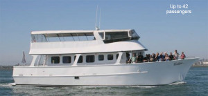 San Diego Private Yacht Charter
