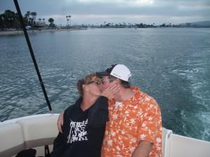 San Diego Date Cruise